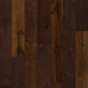 Caramel Oak Oiled