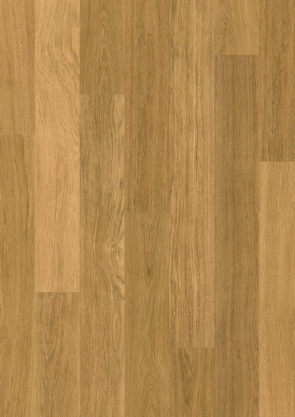 Natural Varnished Oak