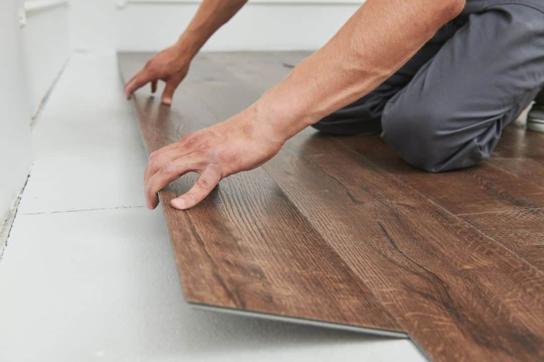 Engineered Timber Flooring Sydney