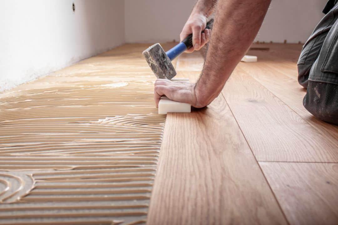 Hardwood Floors Marrickville